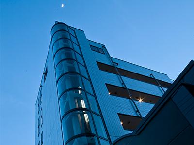高品質と低価格を実現したマンションづくり